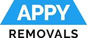Appy Removals Preston Logo